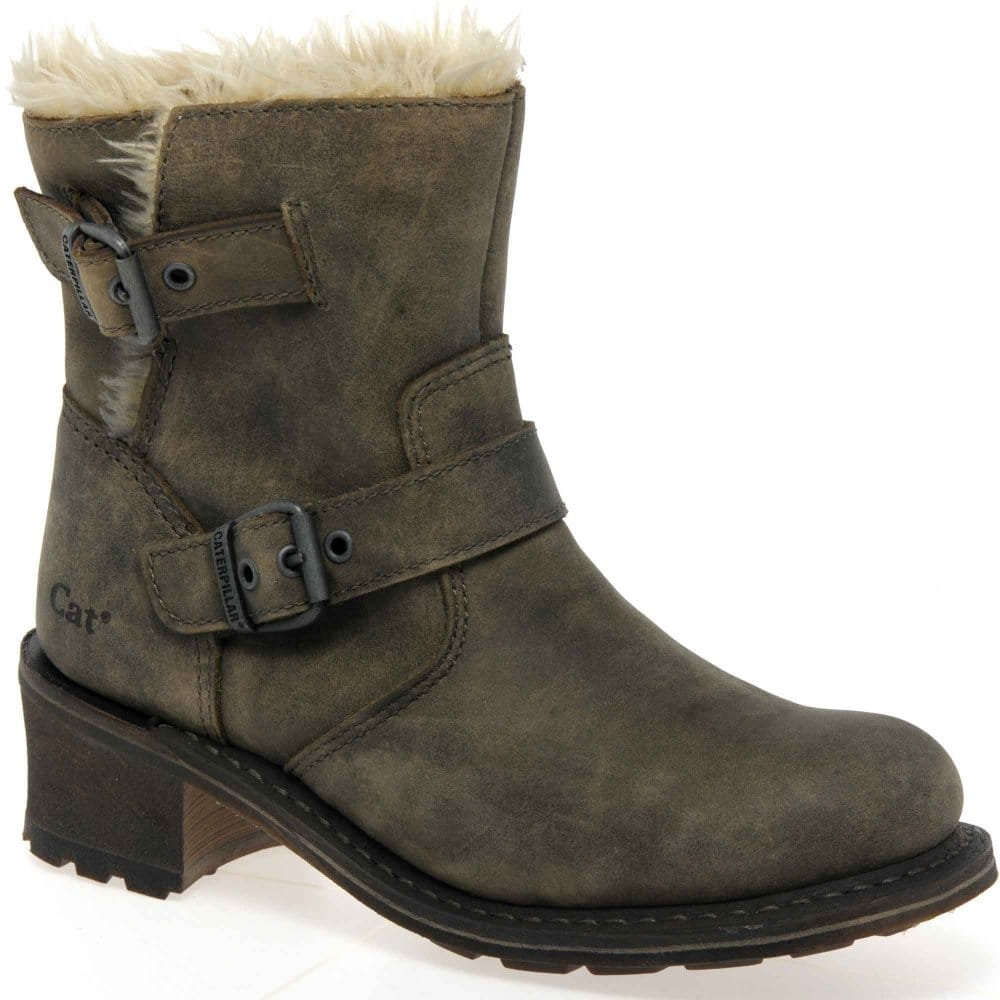 Home : Women : Boots : CAT : CAT Anna Kick Womens Ankle Boots