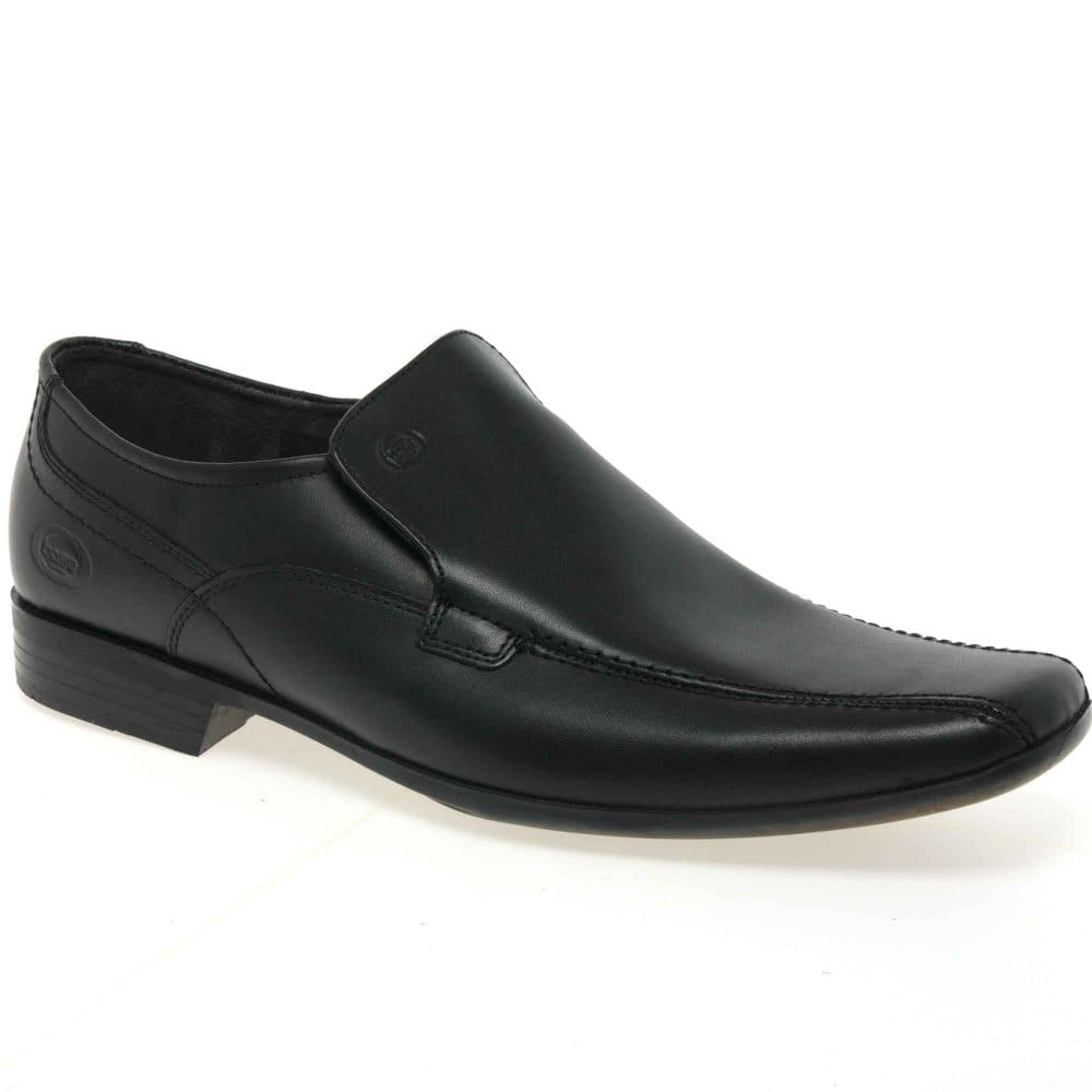 base actor mens formal slip on shoes base from charles
