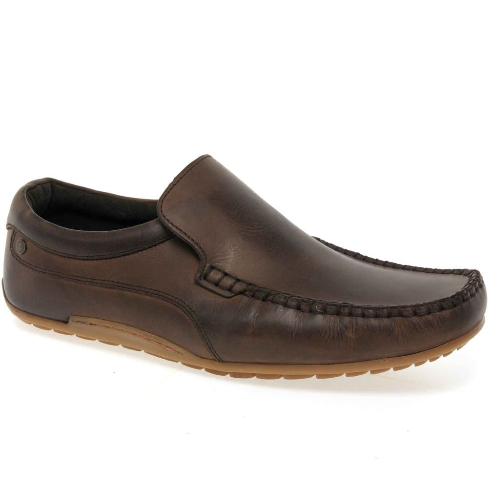 base mens casual slip on shoes base from charles