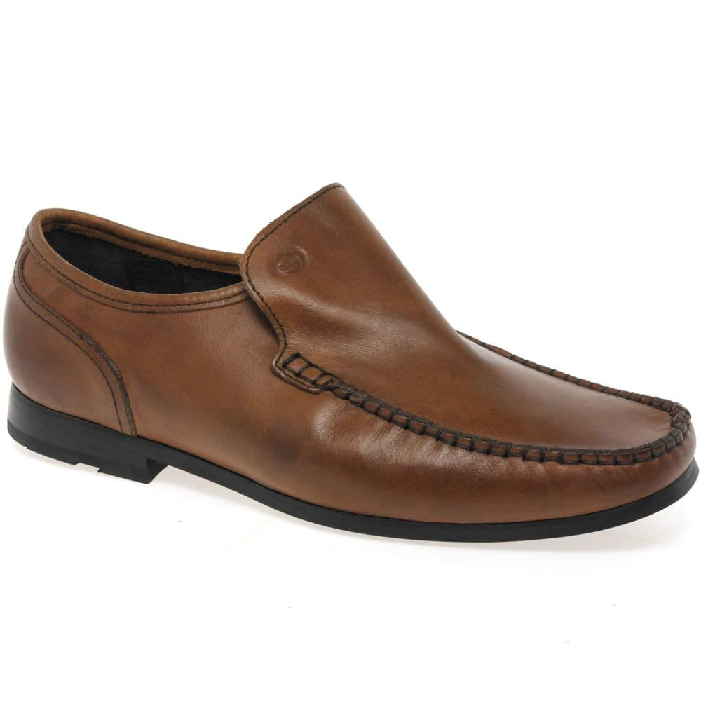 base browning mens slip on casual shoes base from