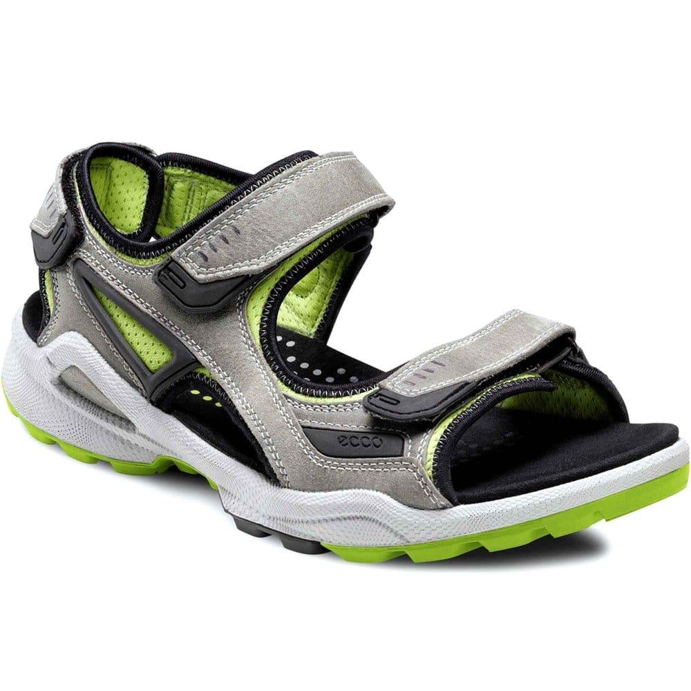 Pin Home Men Sandals Ecco Biom Terrain Mens Velcro On