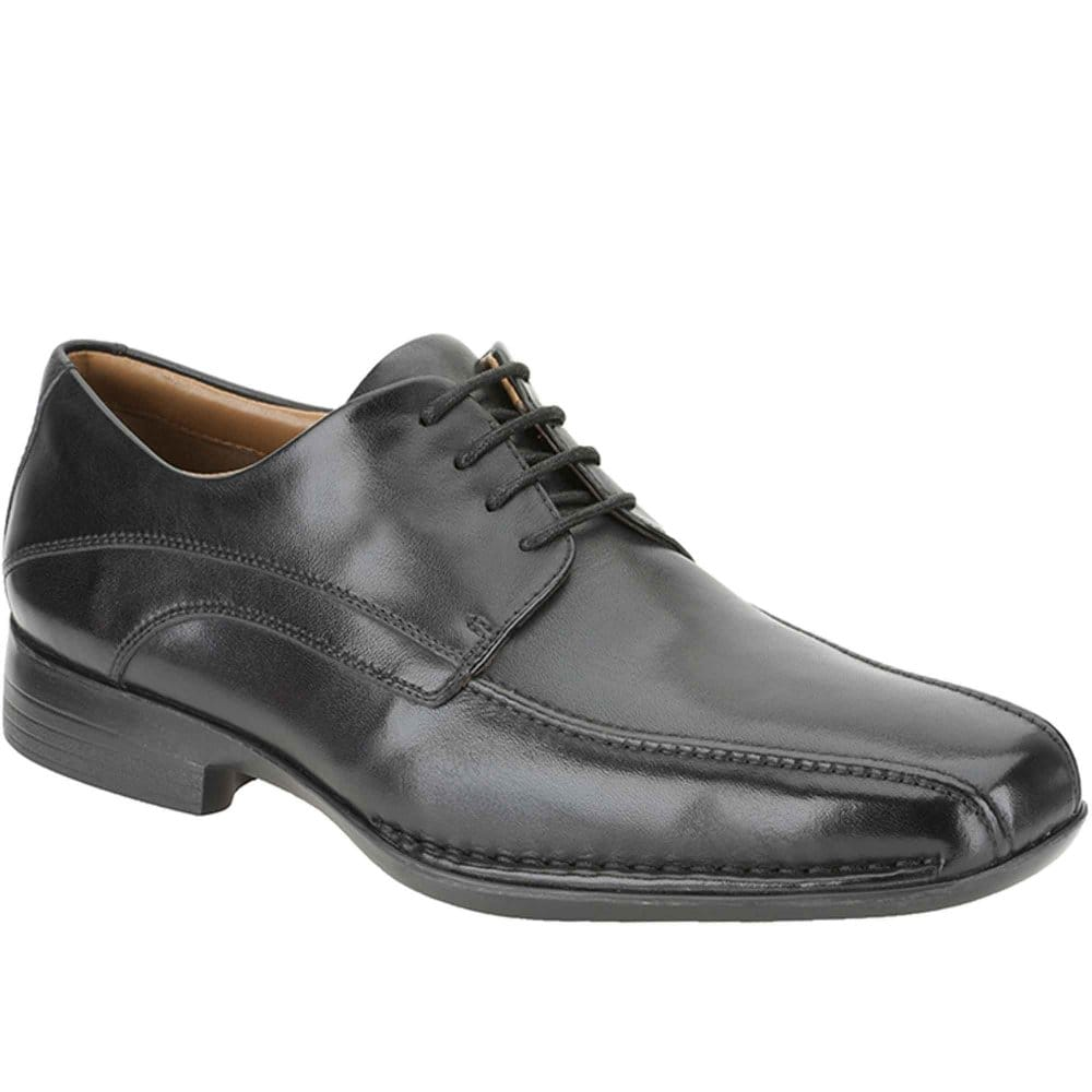 clarks francis air mens formal lace up shoes charles clinkard