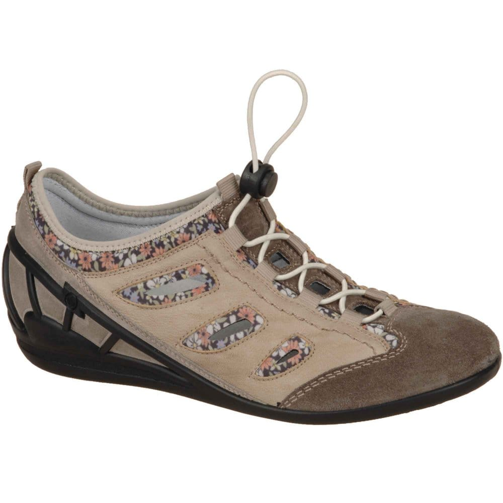rieker jette womens casual sports shoes charles clinkard