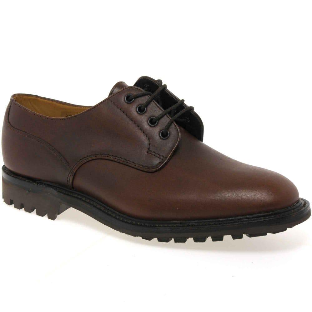 loake epsom shoes mens derby charles clinkard