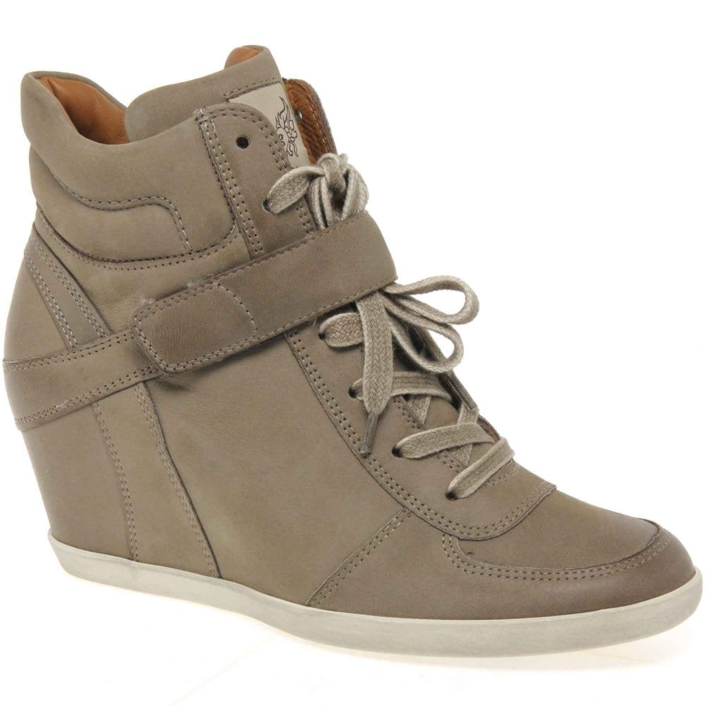 paul green wedge womens wedge ankle boots paul