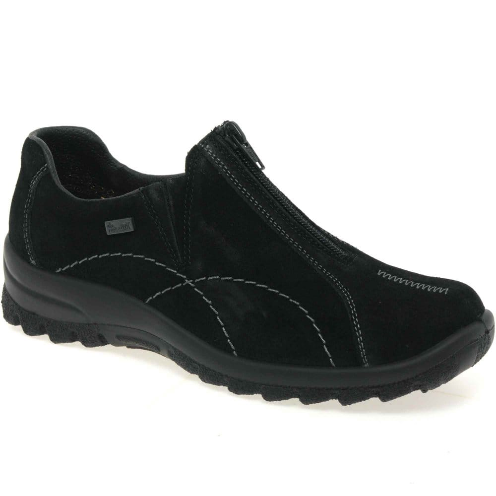 Shoes : Rieker : Rieker Domino Womens Casual Slip On Shoes