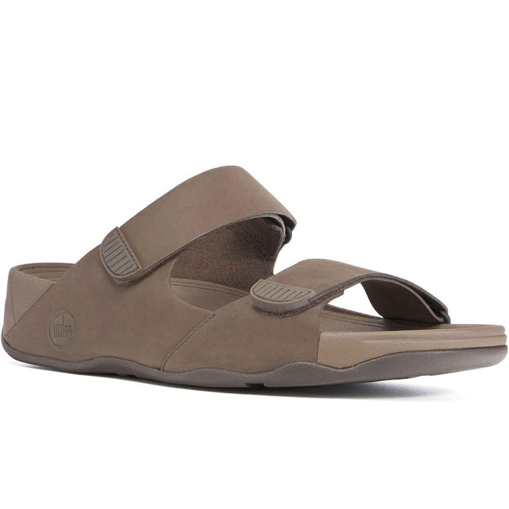 b614398670a673 Fitflop Mens Lexx Fisherman Sandal