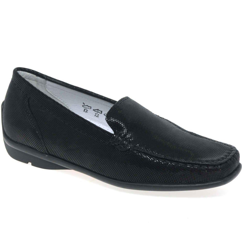 waldlaufer spot womens casual slip on shoes waldlaufer