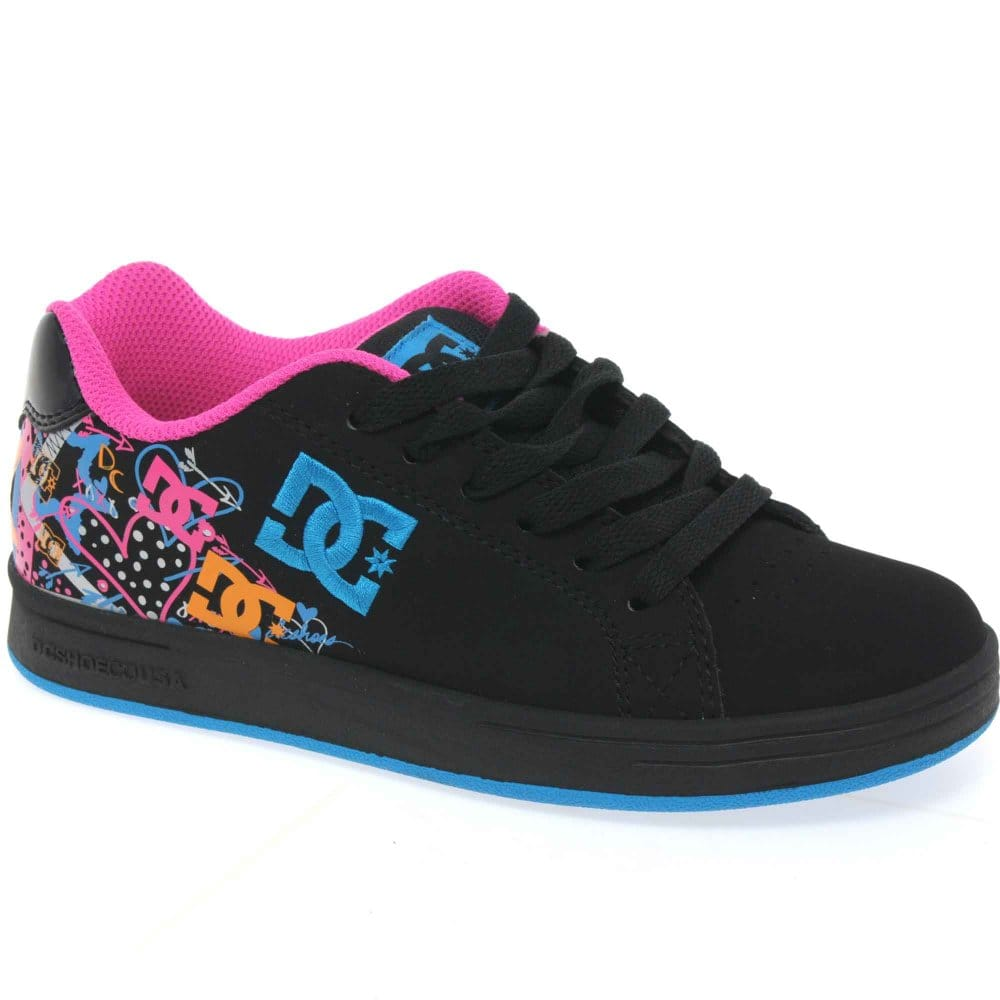 DC Shoes Women's Footwear - Court Graffik SE
