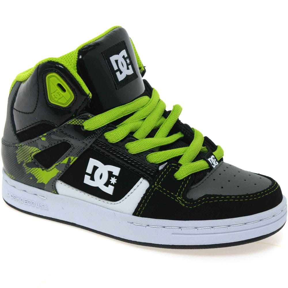 View all kids footwear We have a wide selection of kids trainers which are ideal for all sorts of sporting activities as well as being a great choice for every day wear. Choose from the top sportswear brands including Nike, adidas, Skechers, Converse & Puma for a fashionable look.