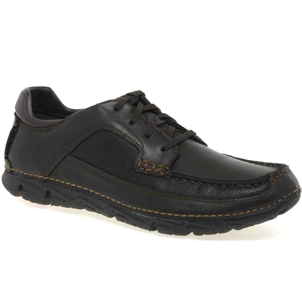 rockport rocsport mens lace up shoes rockport from