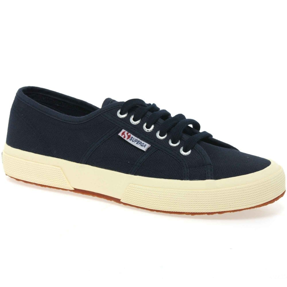 superga andrew mens lace up canvas shoes superga from