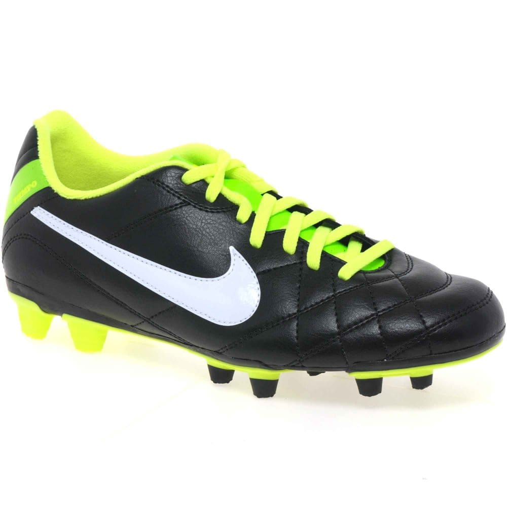 Nike Tempo Rio Football Boots - Nike from Charles Clinkard UK