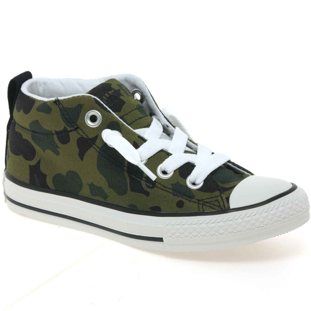 converse all boys shoes mid top charles