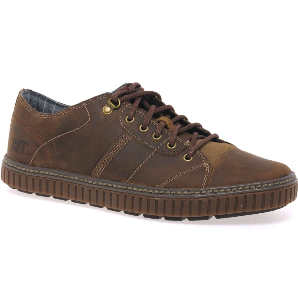 cat durant mens lace up casual shoes cat from charles