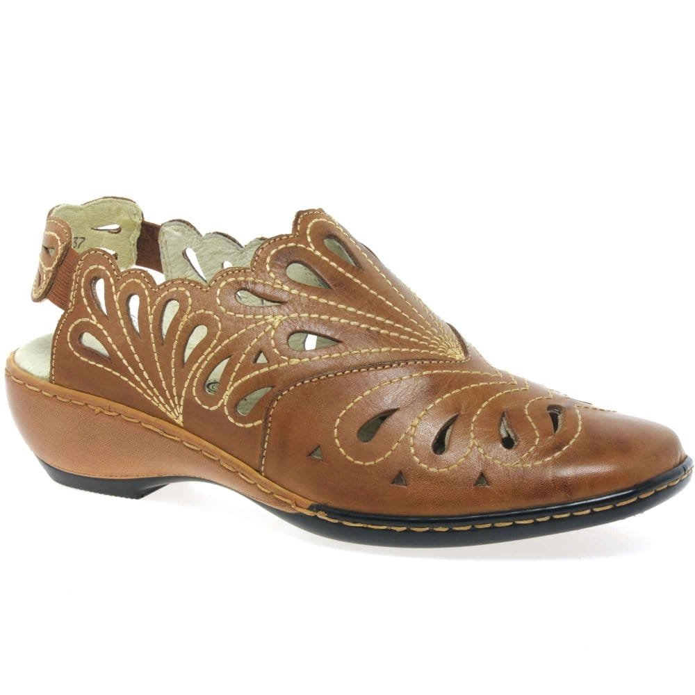 padders sancha womens casual shoes padders from charles