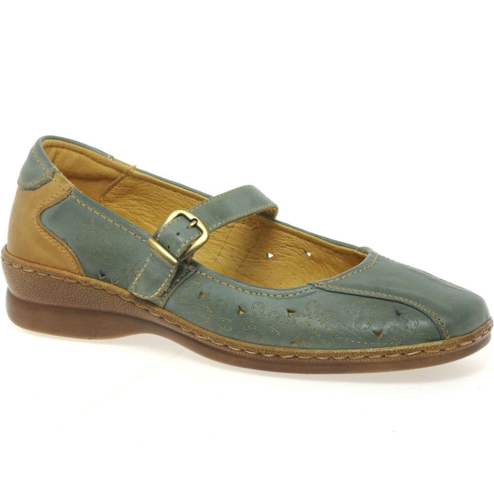 padders sorrento womens casual shoes padders from