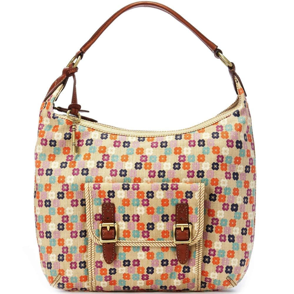 Amazing  Womenswear  Bags  FOSSIL  FOSSIL Ladies Medium Leather Bag