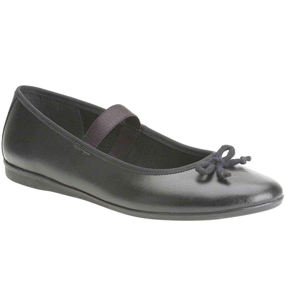 Girls : Shoes : Clarks : Clarks Dance Bliss Girls School Shoes