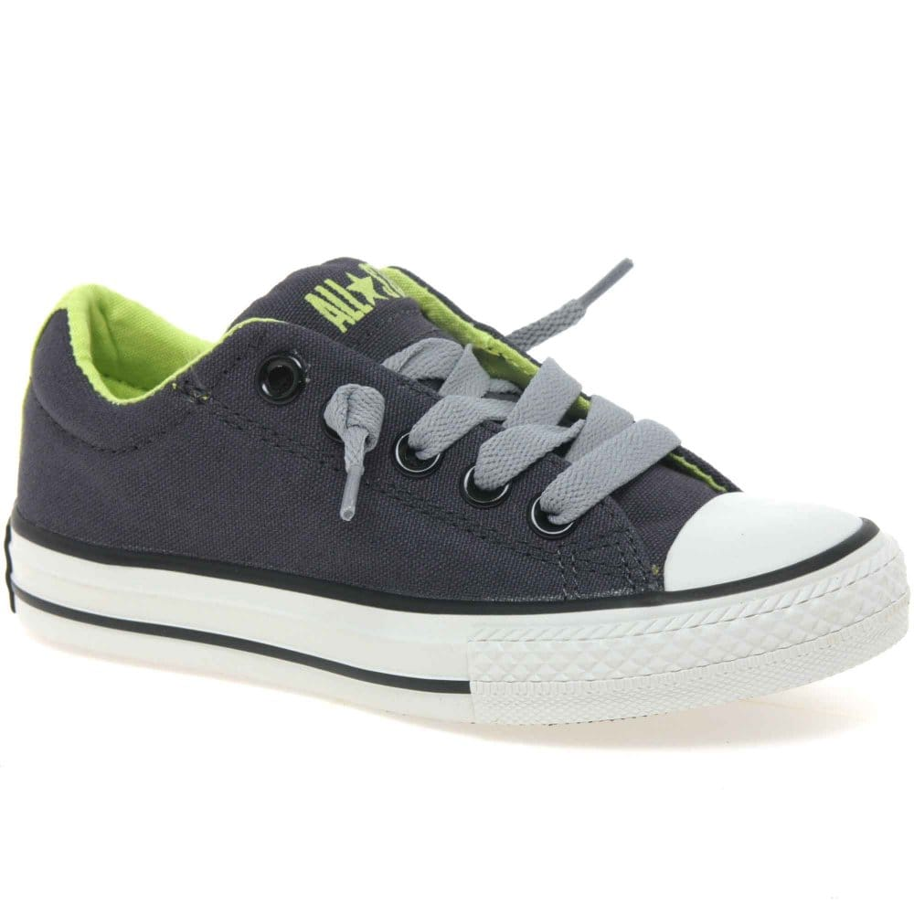 converse all boys canvas shoes charles clinkard