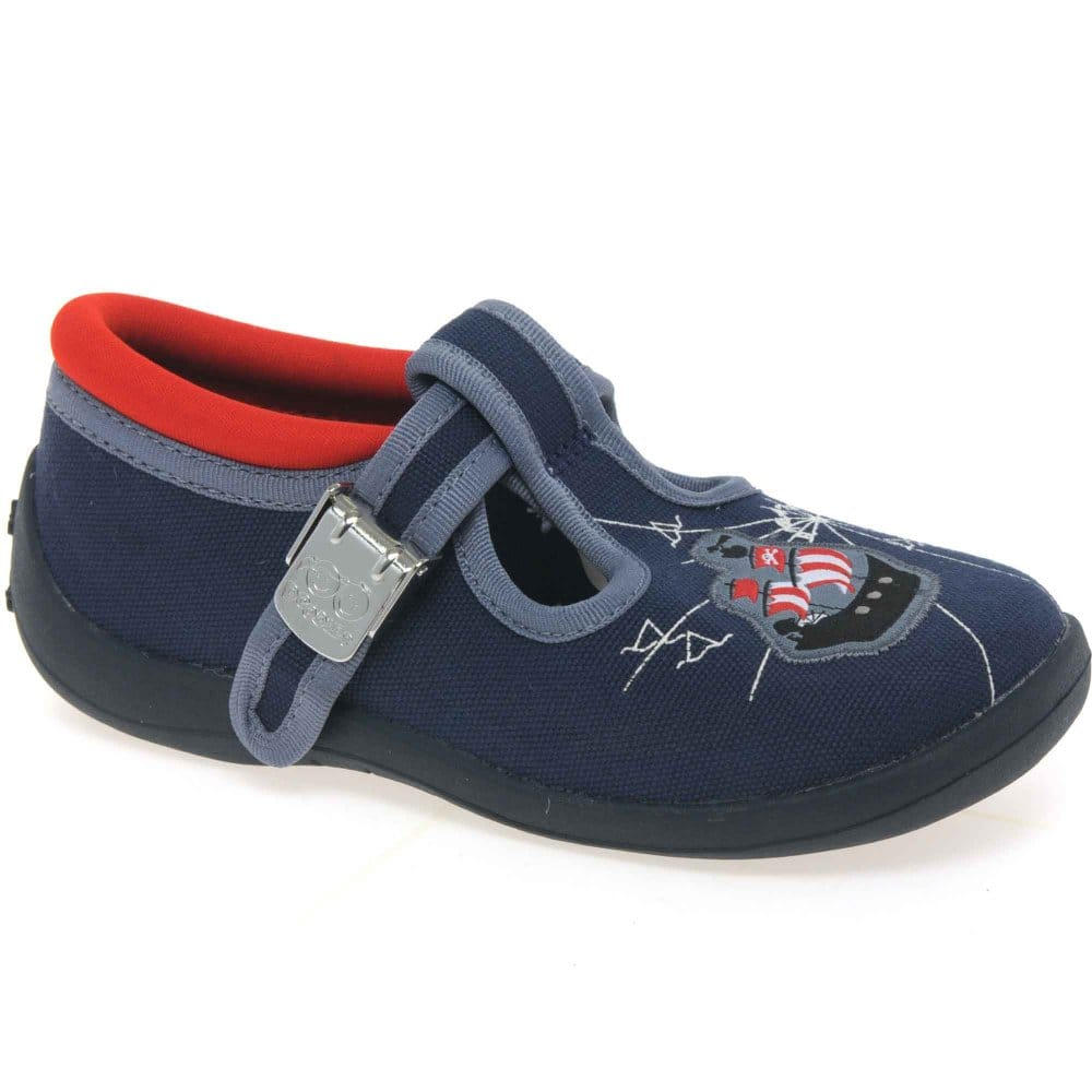 clarks treasure boys canvas shoes clarks from