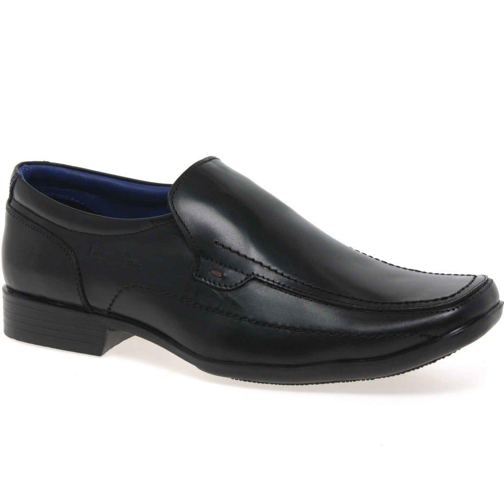 lambretta 20287 formal mens slip on shoes lambretta from