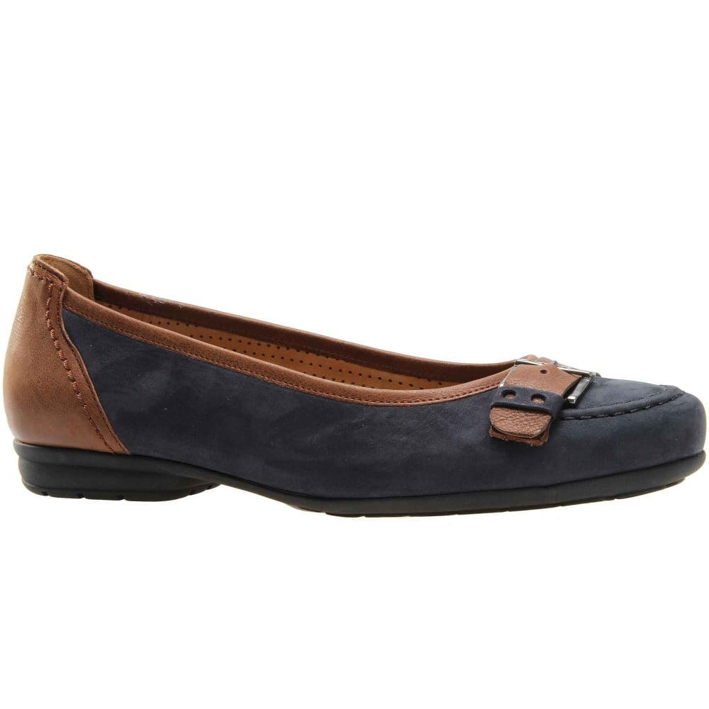 Women : Shoes : Gabor : Gabor Rival Womens Casual Slip On Shoes