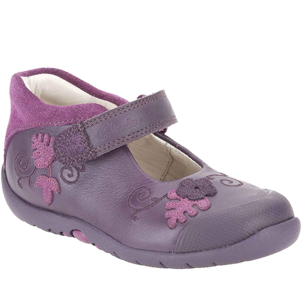 Archive Of Clarks Girls Shoes   Uk