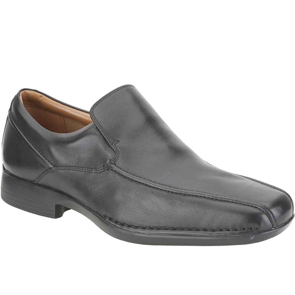 clarks francis flight mens slip on shoes charles clinkard