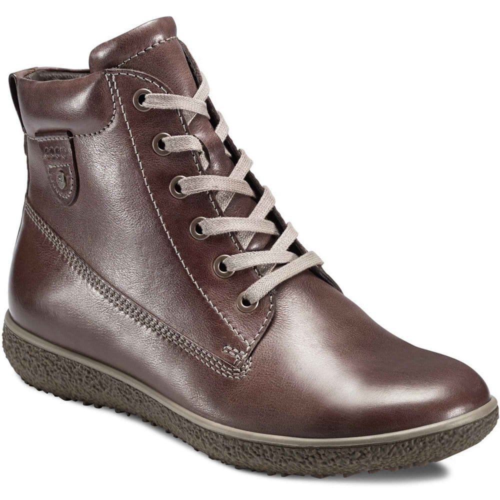 ecco aude boots womens casual leather ankle charles