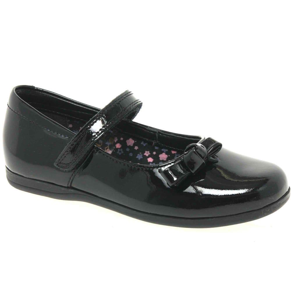 Shoes : Startrite : Startrite Minnie Ballet Girls School Shoes