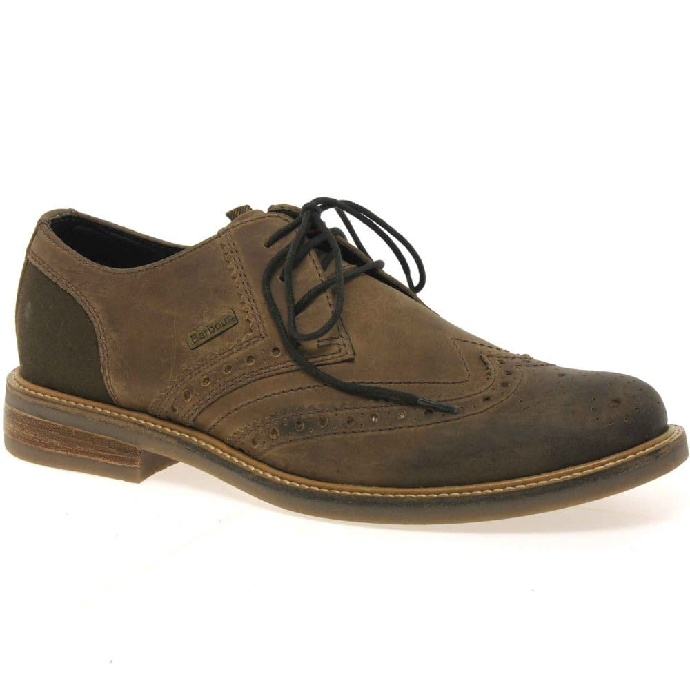 Until the early 's, brogues were considered a casual shoe. Traditionally, they were designed to be outdoor footwear. Brogues were not intended for casual or business occasions. Over time, they were adapted as walking shoes for country gentlemen.