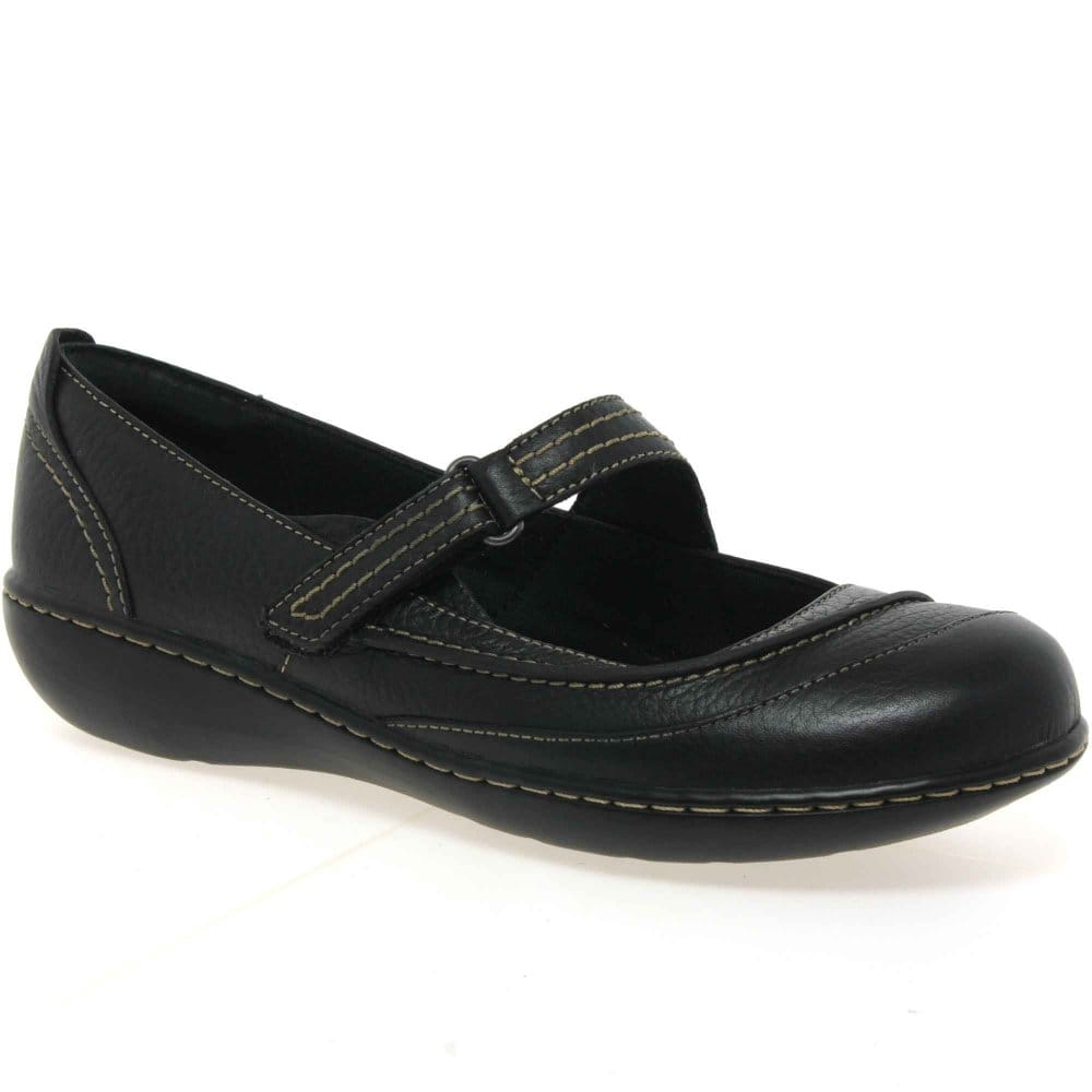 Clarks Fernely Dixie Womens Slip On Casual Shoes - Clarks from Charles Clinkard UK