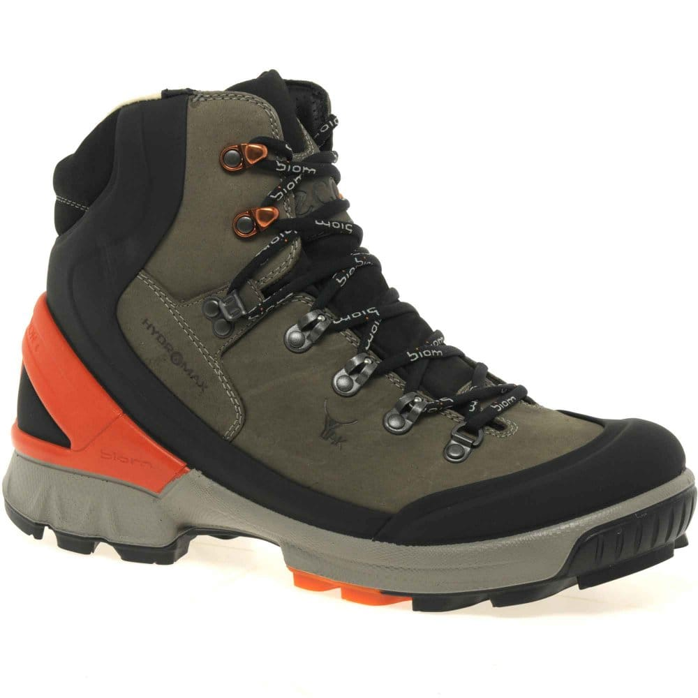 ecco biom hike iii boots outdoor performace charles