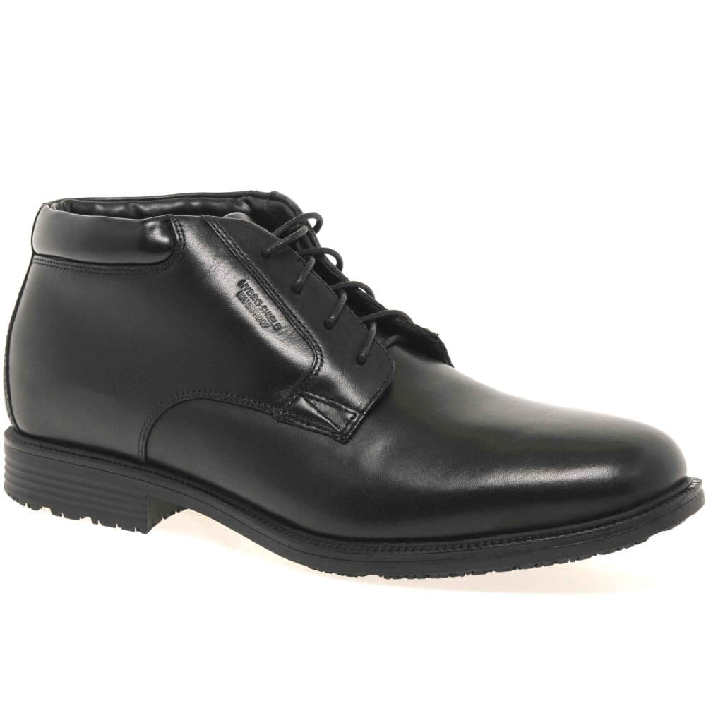 rockport essential chuka mens boots rockport from