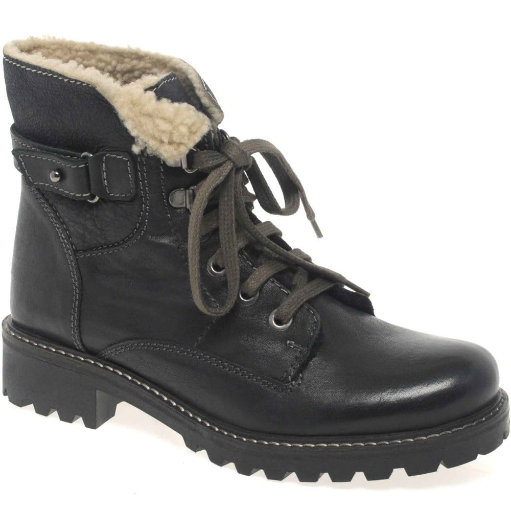 manas point boots hiking leather charles clinkard