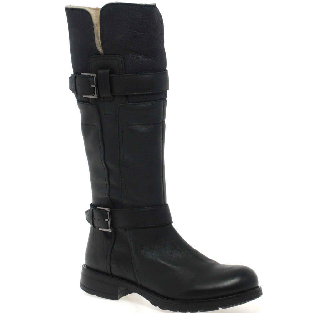 manas iii boots leather charles clinkard