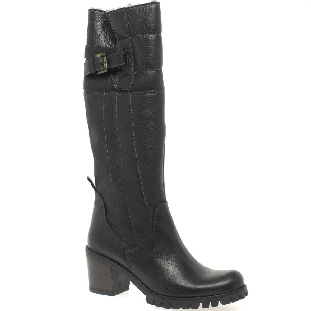 manas ii boots brown leather charles