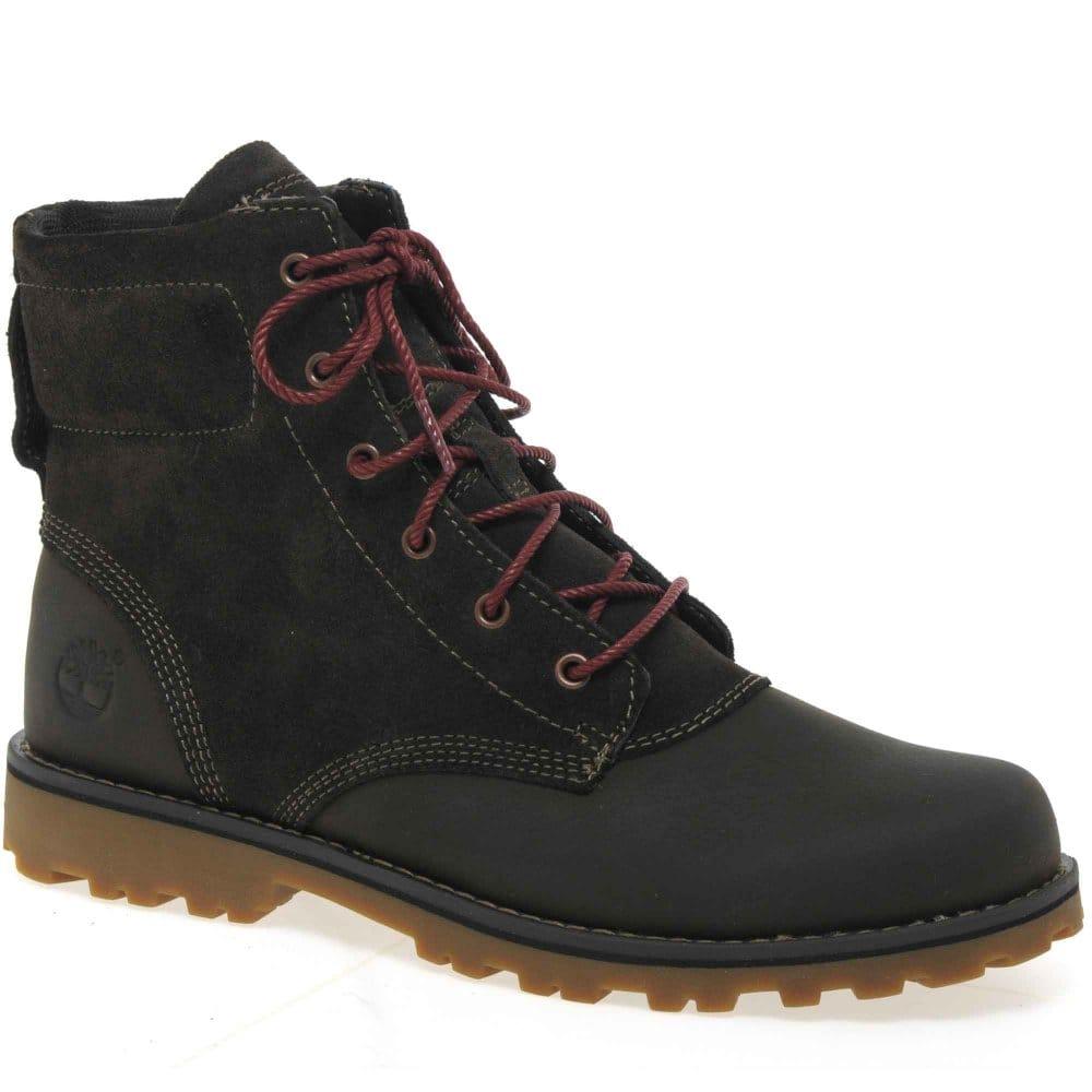 timberland earth keeper asphalt boys boots charles clinkard