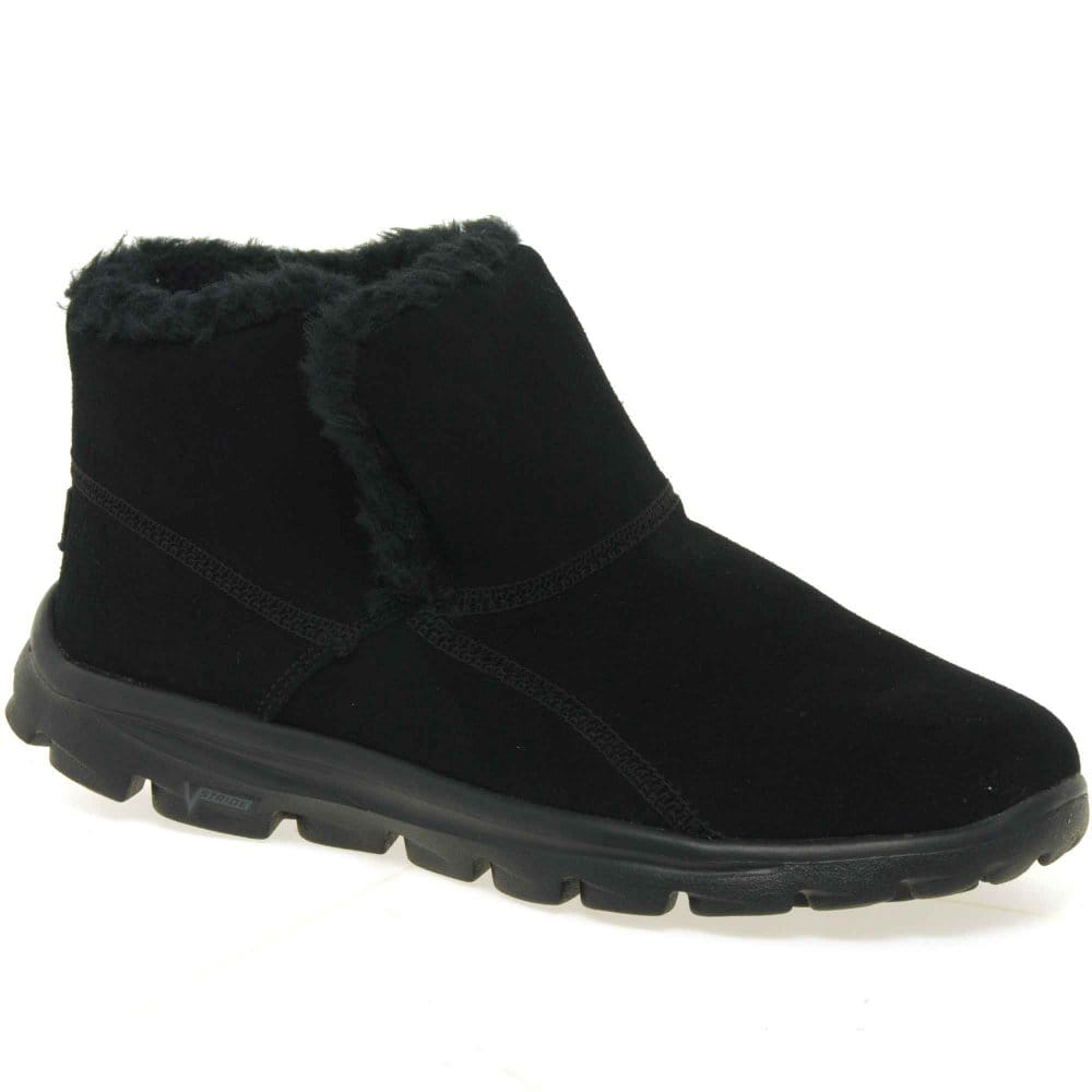skechers chugga boot womens casual boots skechers from