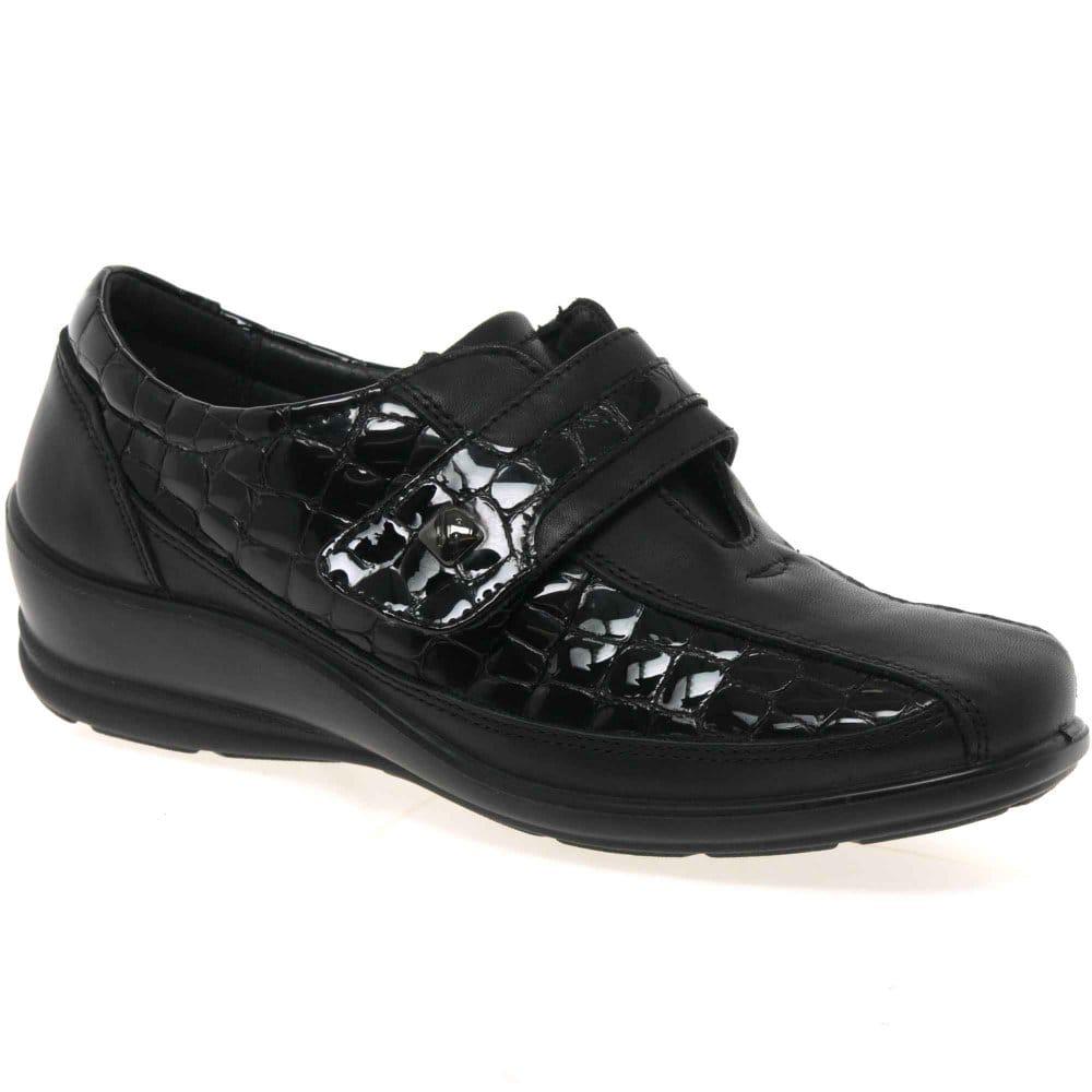 padders sanita womens casual shoes padders from charles