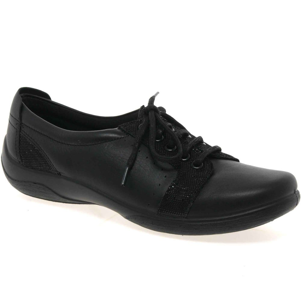 padders sonnet womens casual lace up shoes padders from