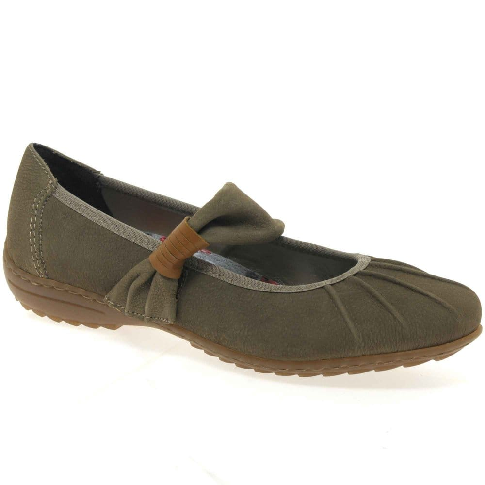 Home : Women : Shoes : Rieker : Rieker April Womens Casual