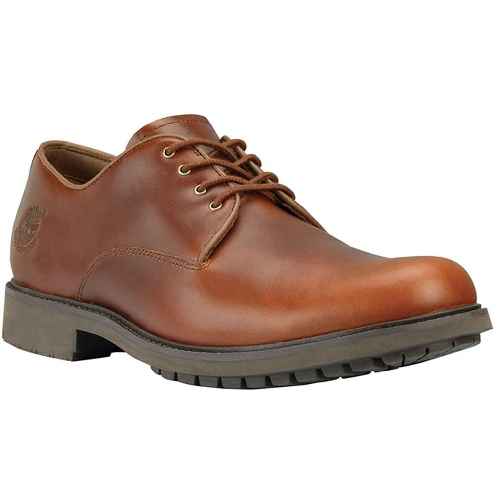 timberland ek stormbuck mens lace up casual shoes