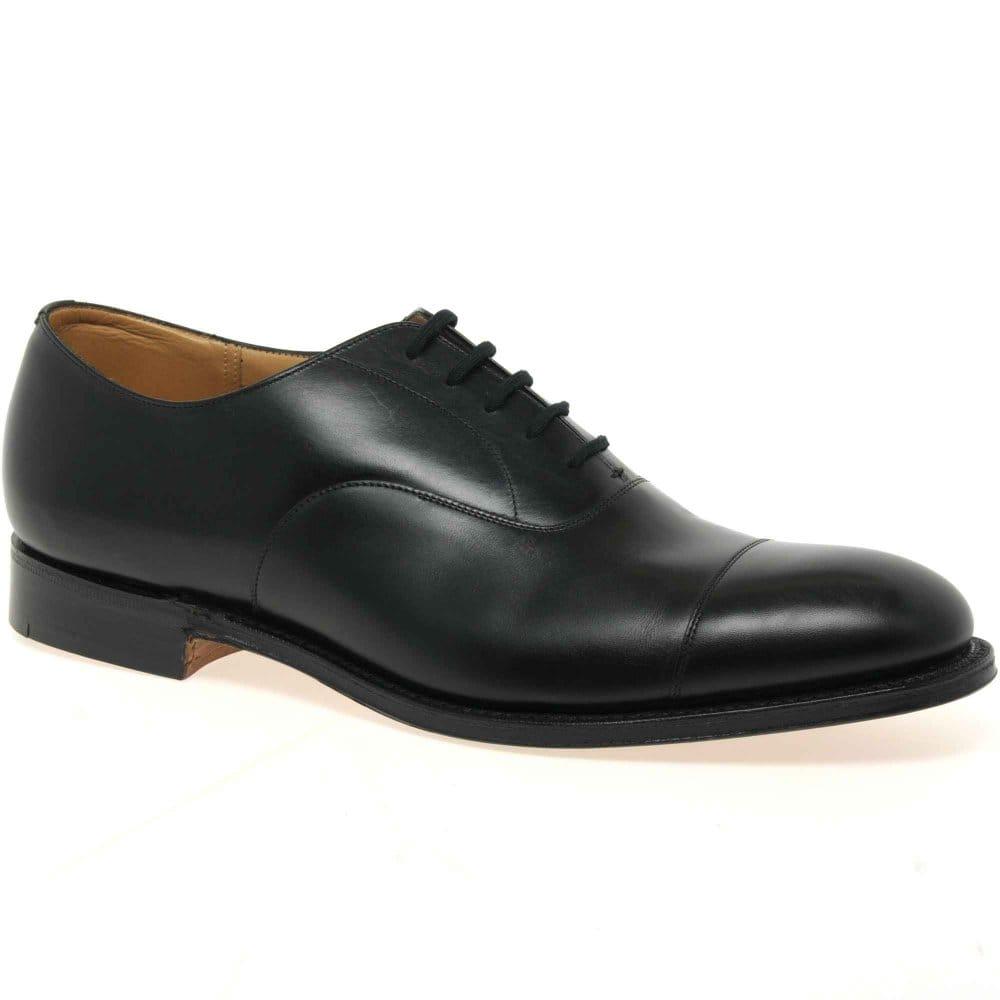church consul oxford shoes black leather charles clinkard