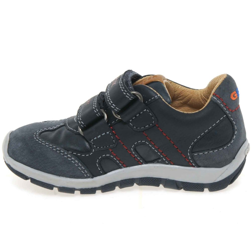 Geox Shaax Infant Boys Shoes Geox From Charles Clinkard Uk