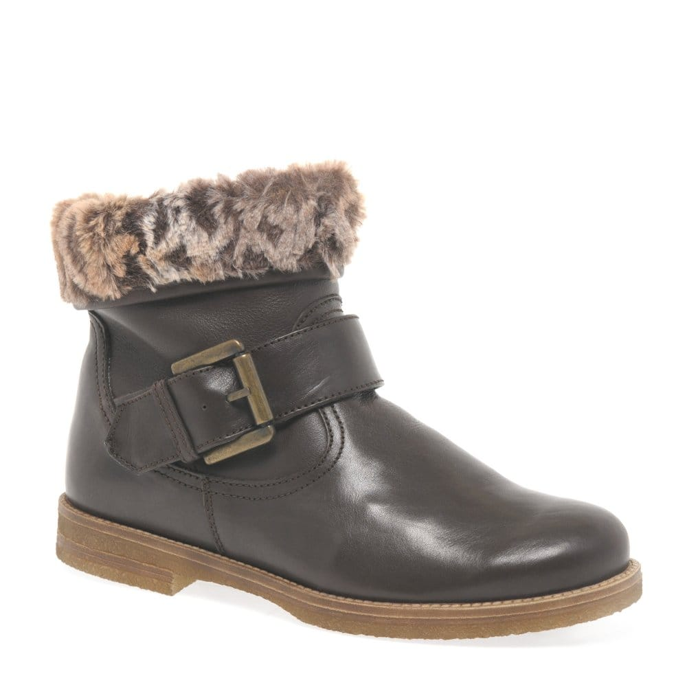 josef seibel tamara buckle womens ankle boots josef