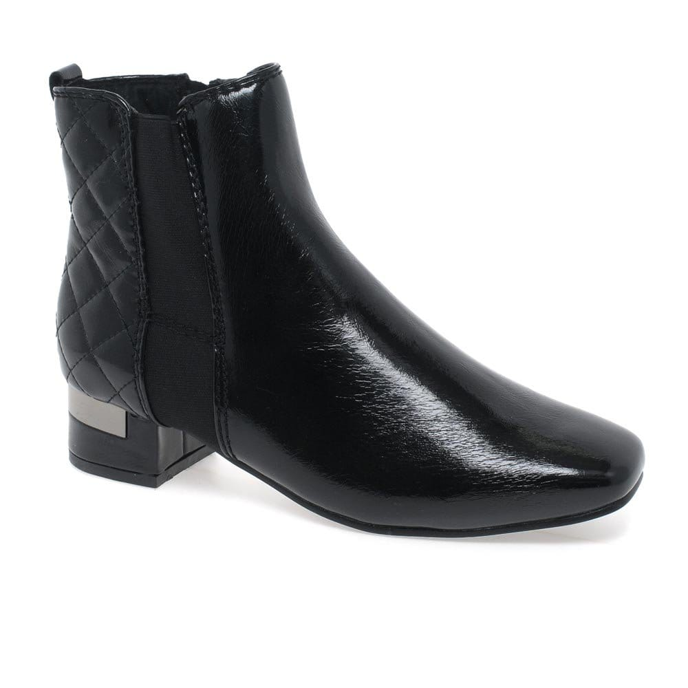 marco tozzi joplin womens ankle boots marco tozzi from charles clinkard uk. Black Bedroom Furniture Sets. Home Design Ideas