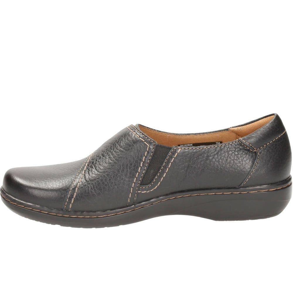 clarks evianna boa womens casual shoes clarks from