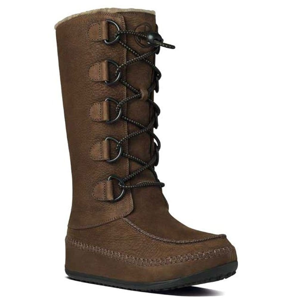 fitflop mukluk moc 2 boots nubuck charles clinkard